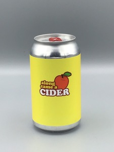 **LOCAL** East End - Along Came a Cider (12oz Can)